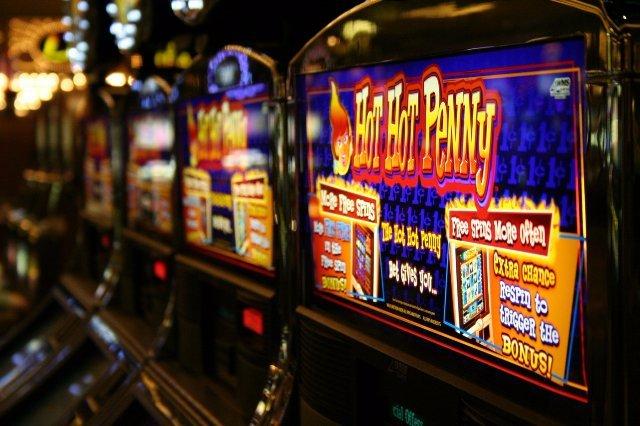 Игровое казино Джойказино для тех, кто жаждит азарта