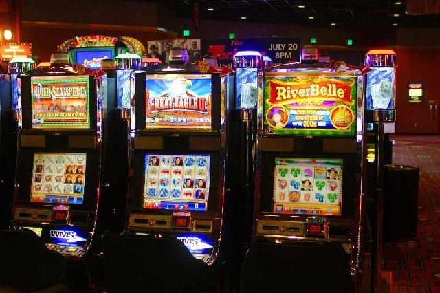 Черты эталонного Fresh casino