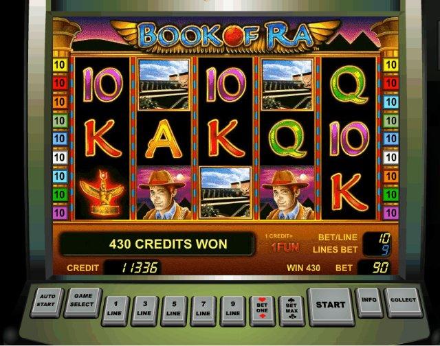 Лучшее Онлайн-казино Вавада